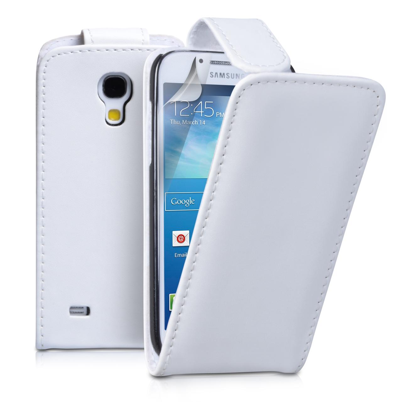 Galaxy S5 Flipcase hoesje maken