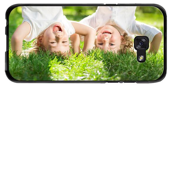 Galaxy A5 hardcase hoesje maken