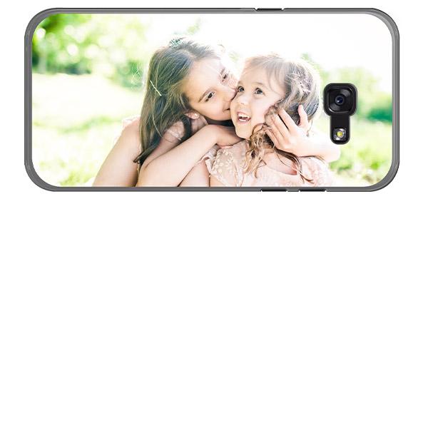 Galaxy A5 softcase hoesje maken