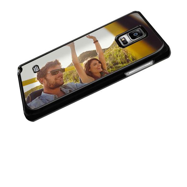 Galaxy Note 4 edge hardcase ontwerpen
