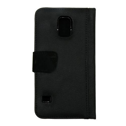 Galaxy S5 portemonnee hoesje met foto