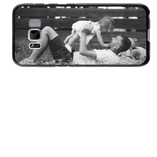 Galaxy S8 hardcase maken