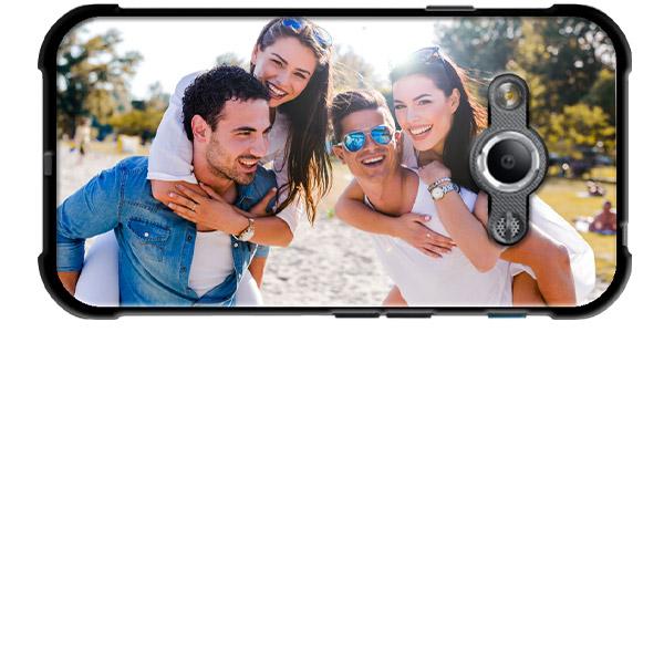 Galaxy Xcover 3 hoesje ontwerpen