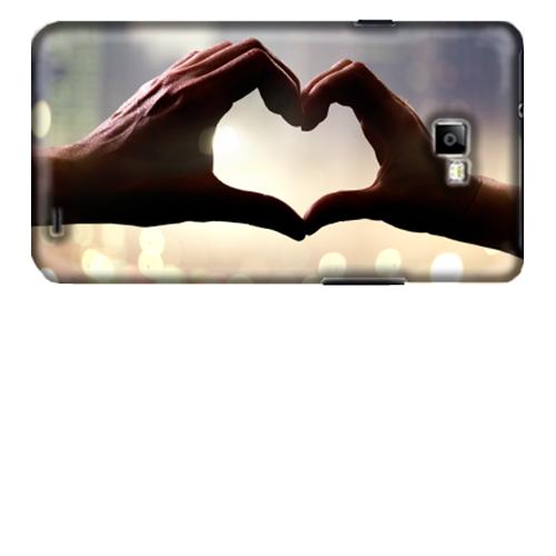 Samsung Galaxy S2 Hardcase hoesje met foto zwart of wit