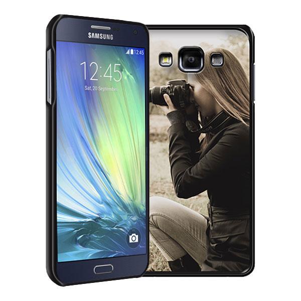 galaxy A7 hardcase met foto