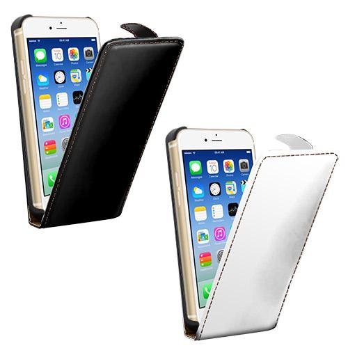 iPhone 6 flipcase met afbeelding