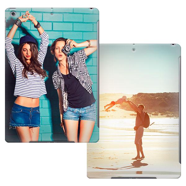 iPad air hoesje maken