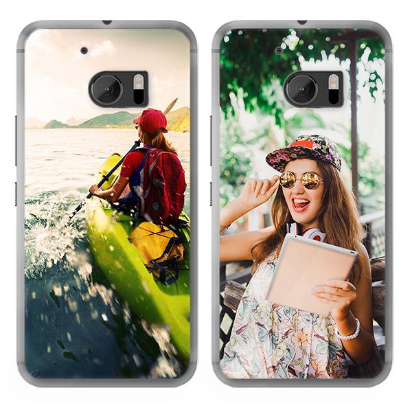 HTC 10 hoesje met foto