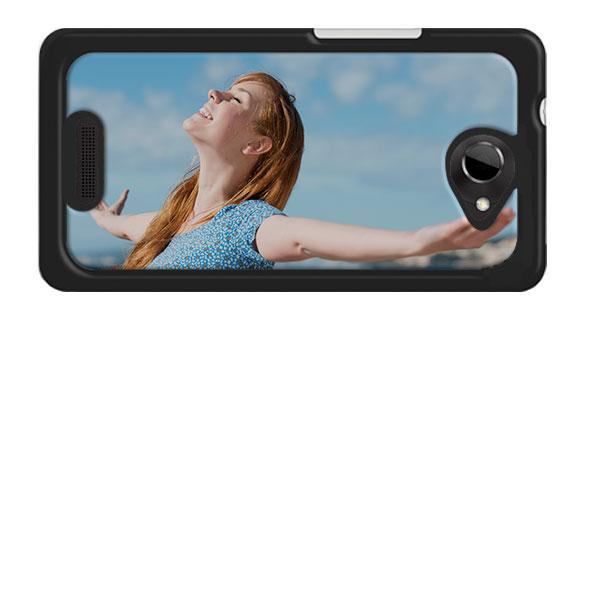 HTC One X - Hardcase hoesje maken