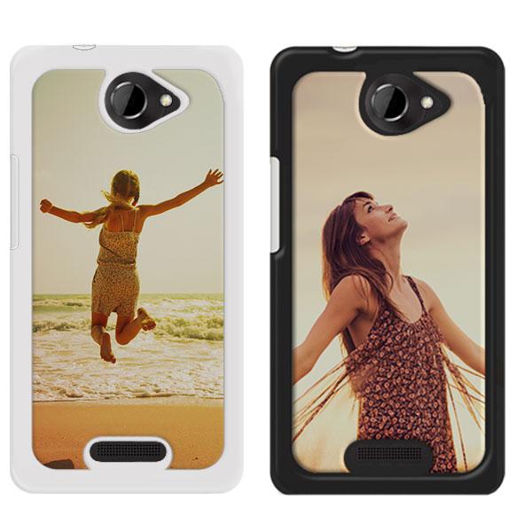 HTC one X telefoonhoesje ontwerpen