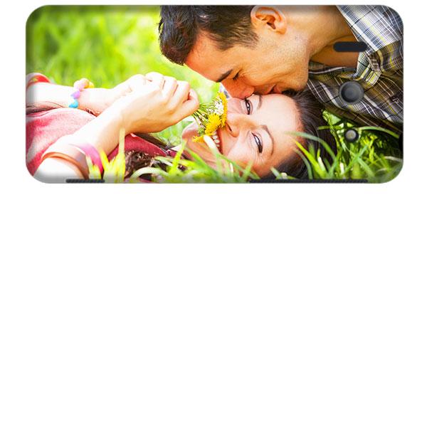 Huawei G510 hoesje met foto