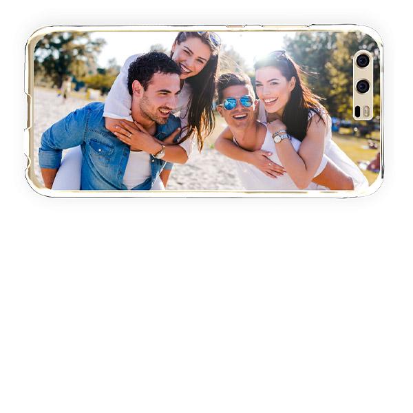 Huawei P10 Hardcase hoesje maken