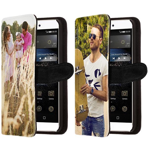 Huawei P8 hoesje ontwerpen