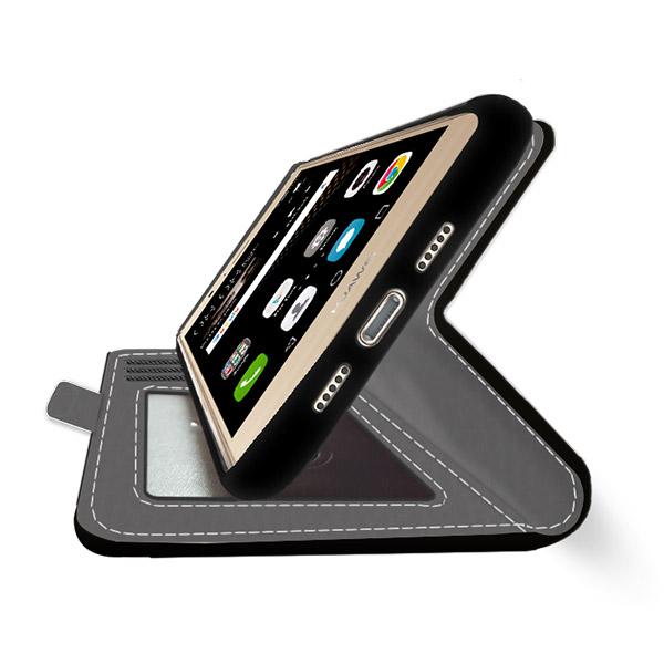 Huawei P9 Lite portemonnee hoesje maken