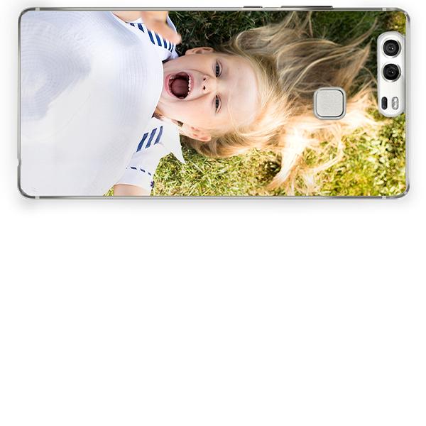 Huawei P9 Hardcase hoesje maken