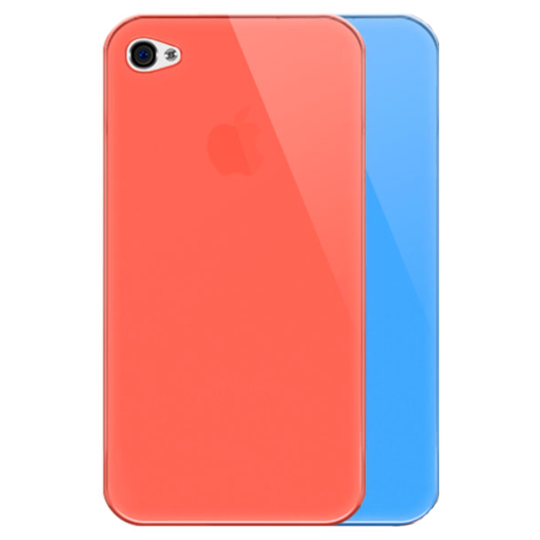 iPhone 4s hardcase hoesje maken