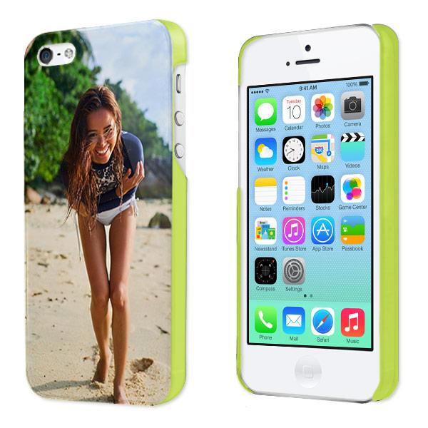 iPhone 5s ultralight hoesje ontwerpen