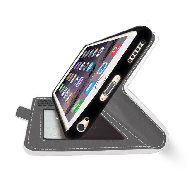 iPhone 6 fullprint portemonnee hoesje maken