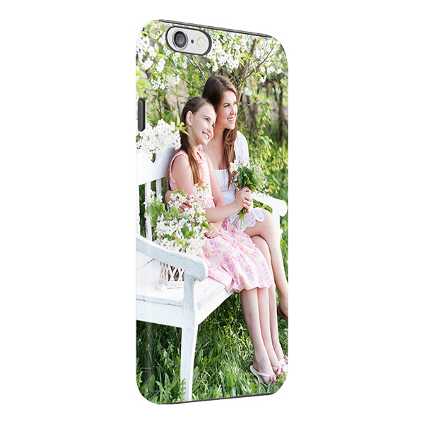 iPhone 6 rondom bedrukte case