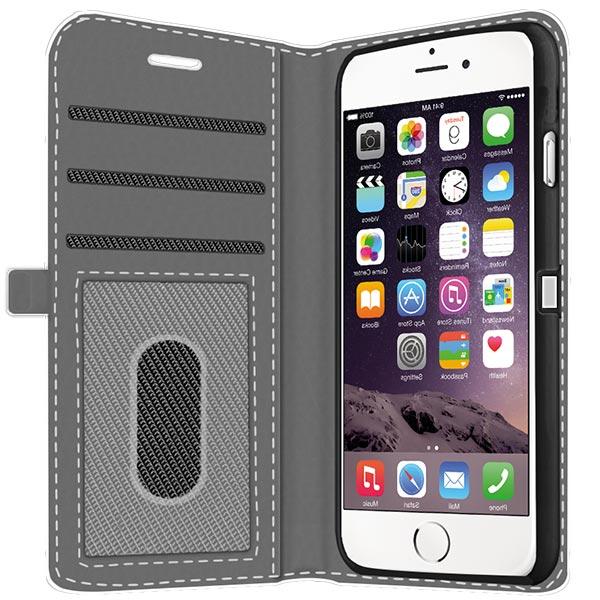 iPhone 6S walletcase met foto
