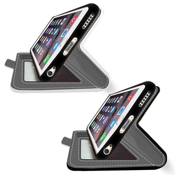 iPhone 6 portemonnee hoesje maken