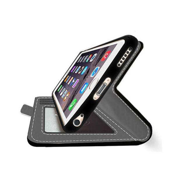 iPhone PLUS portemonnee hoesje ontwerpen