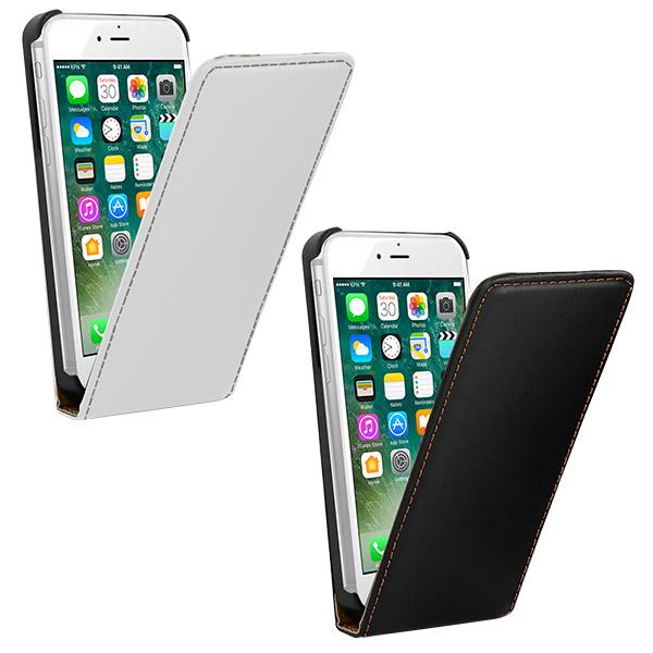iPhone 7 flipcase met afbeelding