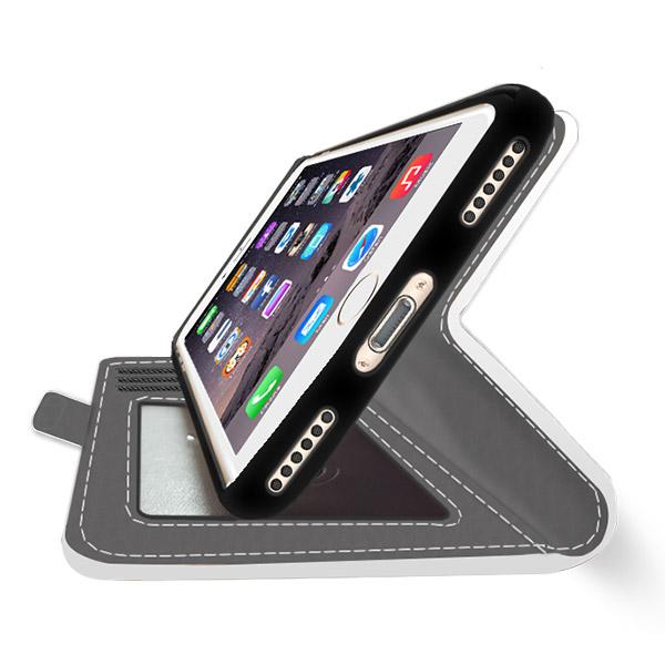 iPhone 7  PLUS portemonnee hoesje maken
