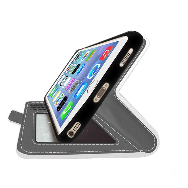 iPhone 5 fullprint portemonnee hoesje maken
