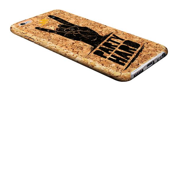 iPhone 6(S) kurk hoesje ontwerpen