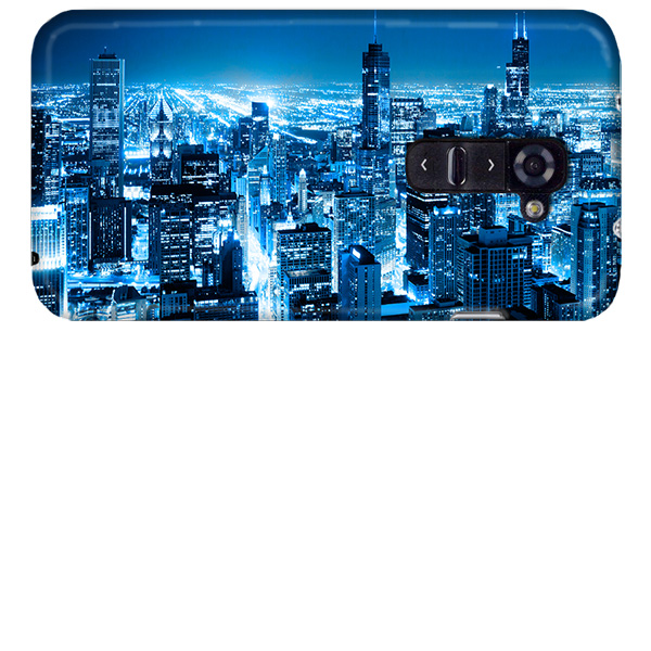 LG G2 hoesje met foto