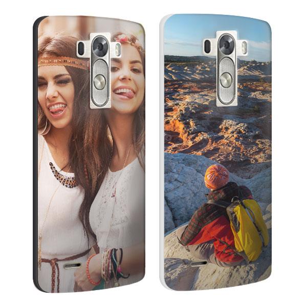 LG G3 S Hardcase hoesje maken