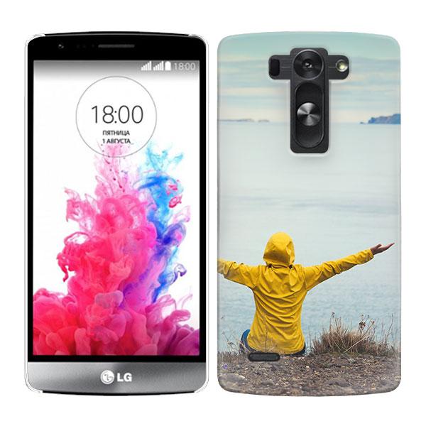 LG G3 S hoesje ontwerpen
