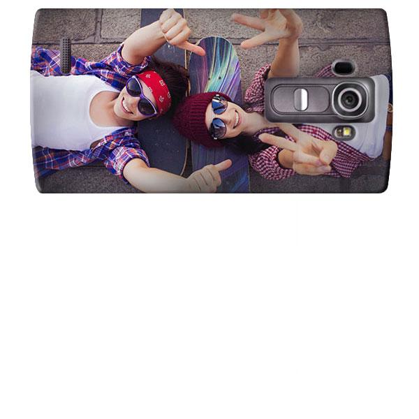 LG G4 Hardcase hoesje maken