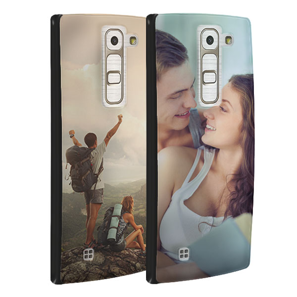 LG G4C Hardcase hoesje maken