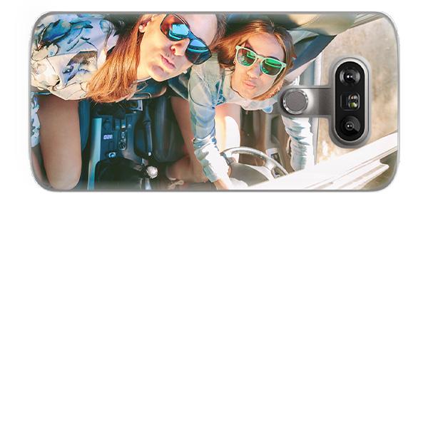 LG G5 hoesje maken