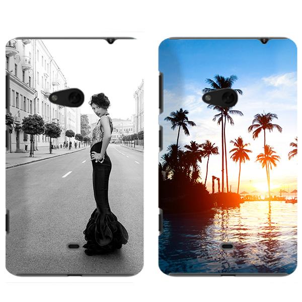 Lumia 625 hoesje met foto
