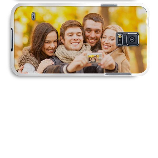 Samsung Galaxy S5 Mini hoesje maken