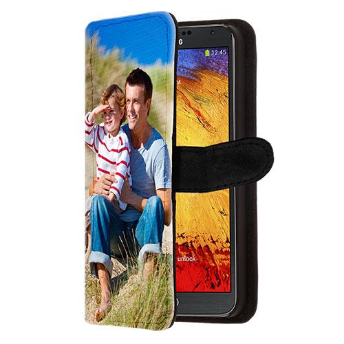 Samsung Galaxy Note 3 walletcase ontwerpen