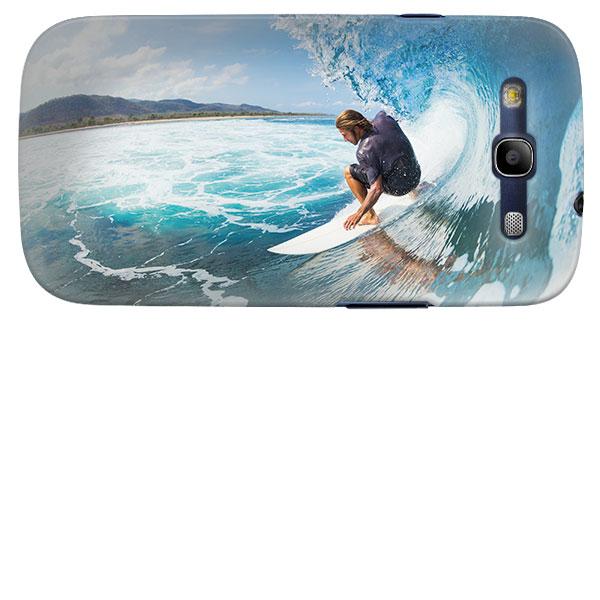 Samsung Galaxy S3 hardcase met foto