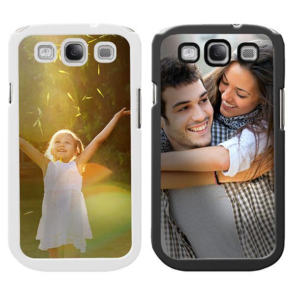 Samsung Galaxy S3 hoesje maken
