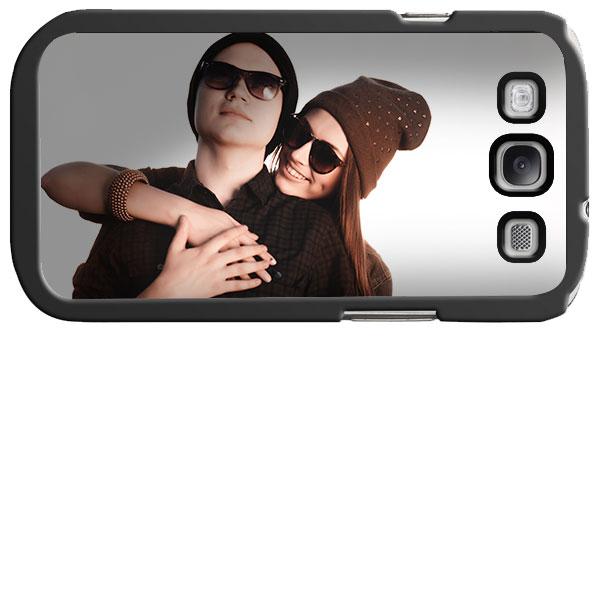Samsung Galaxy S3 Softcase hoesje maken