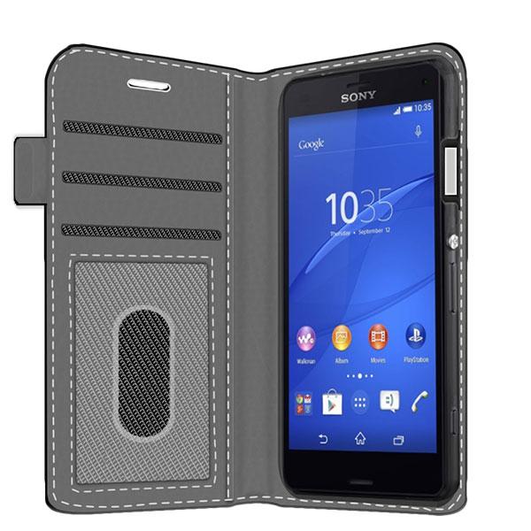 Sony Xperia Z3 Compact hoesje ontwerpen