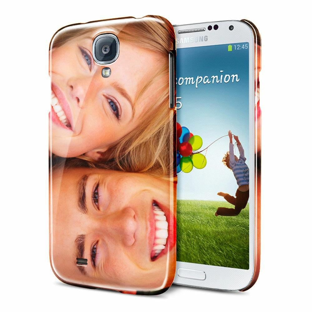 Samsung Galaxy S4 hoesje ontwerpen