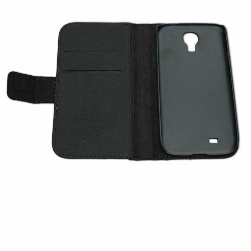 Samsung Galaxy S4 wallet case hoesje maken